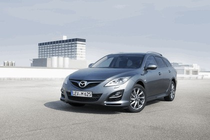 2012 Mazda 6 wagon Edition 40 1