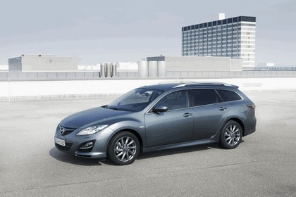 2012 Mazda 6 wagon Edition 40 2