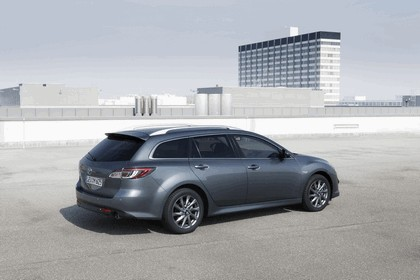 2012 Mazda 6 wagon Edition 40 4