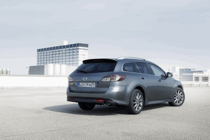 2012 Mazda 6 wagon Edition 40 5