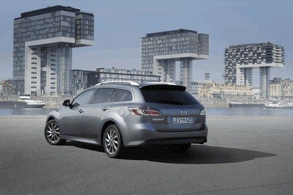2012 Mazda 6 wagon Edition 40 7