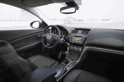 2012 Mazda 6 wagon Edition 40 9