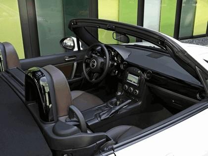 2012 Mazda MX-5 roadster Hamaki NC 6