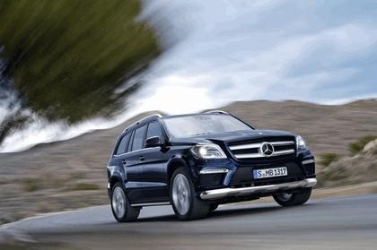 2012 Mercedes-Benz GL350 ( X166 ) BlueTec 13