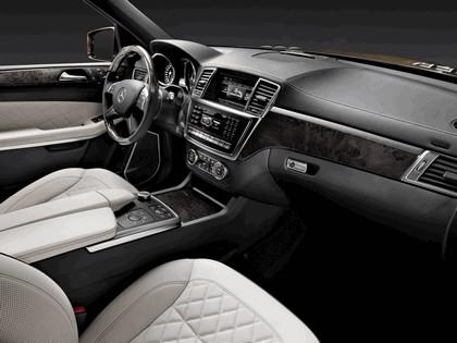 2012 Mercedes-Benz GL350 ( X166 ) BlueTec 23