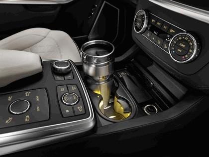 2012 Mercedes-Benz GL350 ( X166 ) BlueTec 24