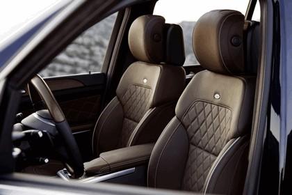 2012 Mercedes-Benz GL350 ( X166 ) BlueTec 26