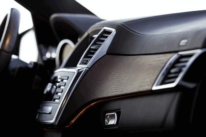 2012 Mercedes-Benz GL350 ( X166 ) BlueTec 28
