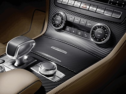 2012 Mercedes-Benz SL65 AMG 45th anniversary 6