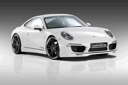 2012 SpeedART SP91-R ( based on Porsche 911 991 Carrera S ) 1