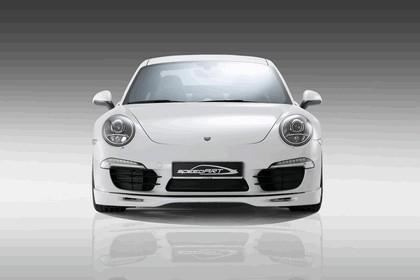 2012 SpeedART SP91-R ( based on Porsche 911 991 Carrera S ) 4