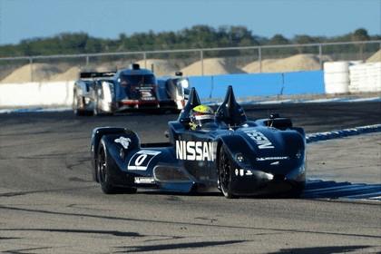 2012 Nissan Deltawing - on track test - Sebring 35