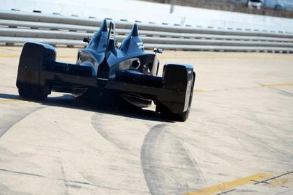 2012 Nissan Deltawing - on track test - Sebring 38