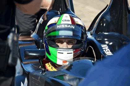 2012 Nissan Deltawing - on track test - Sebring 48