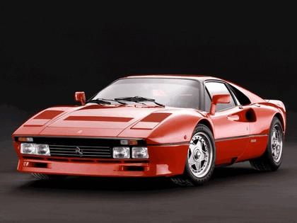 1984 Ferrari 288 GTO 4