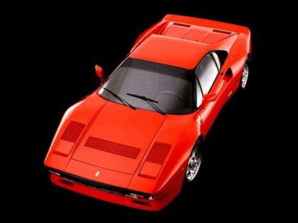 1984 Ferrari 288 GTO 6