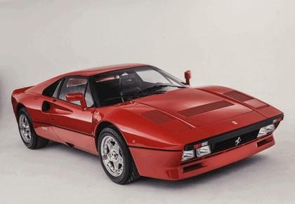 1984 Ferrari 288 GTO 7