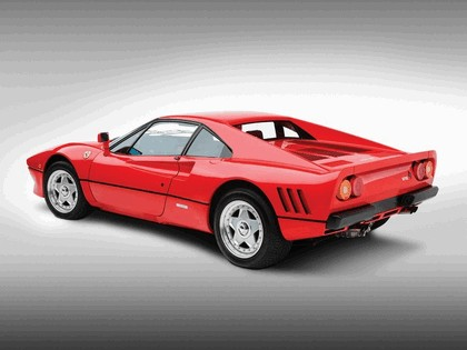 1984 Ferrari 288 GTO 9