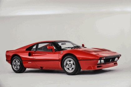 1984 Ferrari 288 GTO 10
