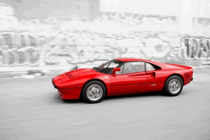 1984 Ferrari 288 GTO 13