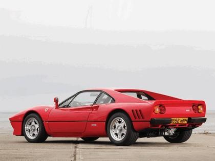 1984 Ferrari 288 GTO 15
