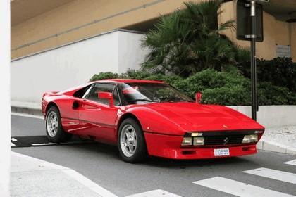 1984 Ferrari 288 GTO 17