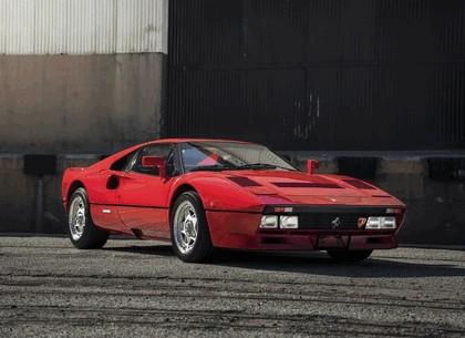 1984 Ferrari 288 GTO 18