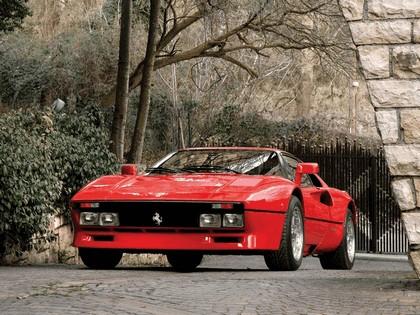 1984 Ferrari 288 GTO 23