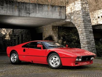 1984 Ferrari 288 GTO 24