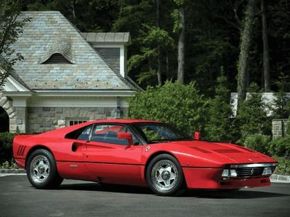 1984 Ferrari 288 GTO 28