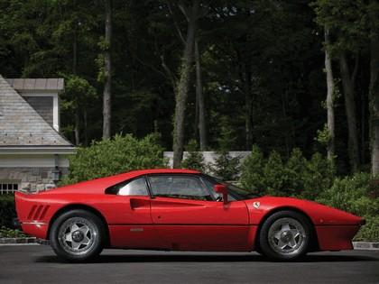 1984 Ferrari 288 GTO 29