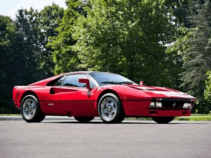 1984 Ferrari 288 GTO 30