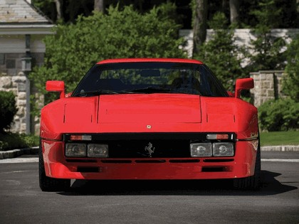 1984 Ferrari 288 GTO 34