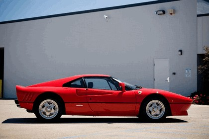 1984 Ferrari 288 GTO 40