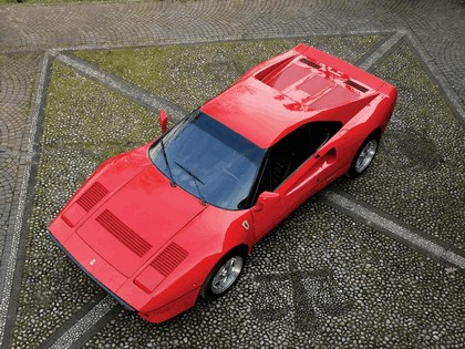 1984 Ferrari 288 GTO 41