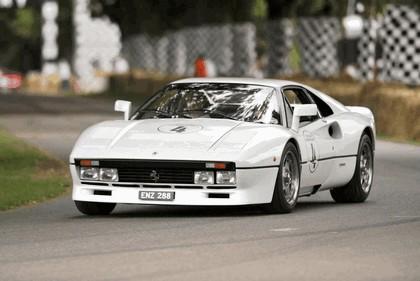 1984 Ferrari 288 GTO 43