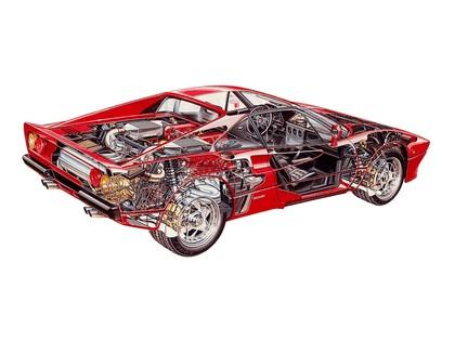 1984 Ferrari 288 GTO 51