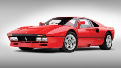 1984 Ferrari 288 GTO 1