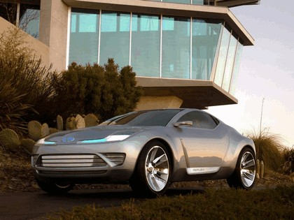 2006 Ford Reflex concept 1