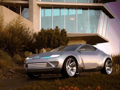 2006 Ford Reflex concept 2