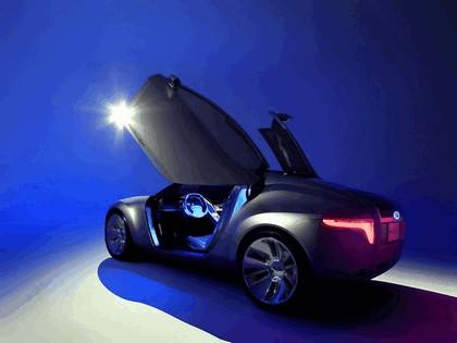2006 Ford Reflex concept 3