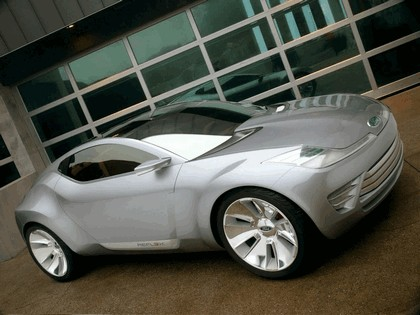 2006 Ford Reflex concept 4
