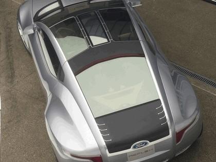 2006 Ford Reflex concept 5