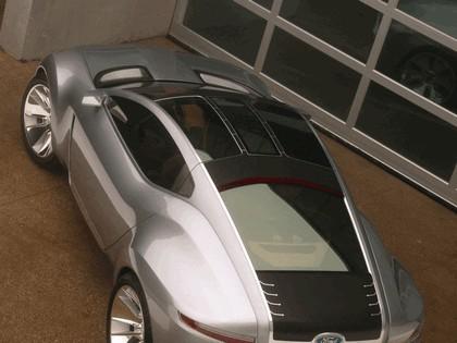 2006 Ford Reflex concept 6