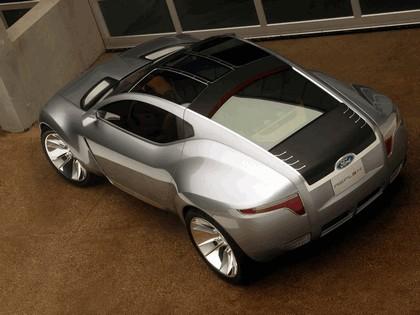 2006 Ford Reflex concept 7