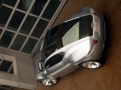 2006 Ford Reflex concept 9