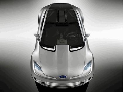 2006 Ford Reflex concept 10