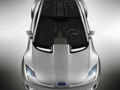 2006 Ford Reflex concept 11