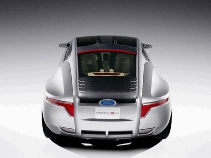 2006 Ford Reflex concept 12
