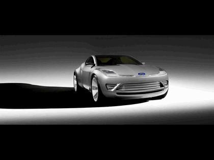 2006 Ford Reflex concept 16